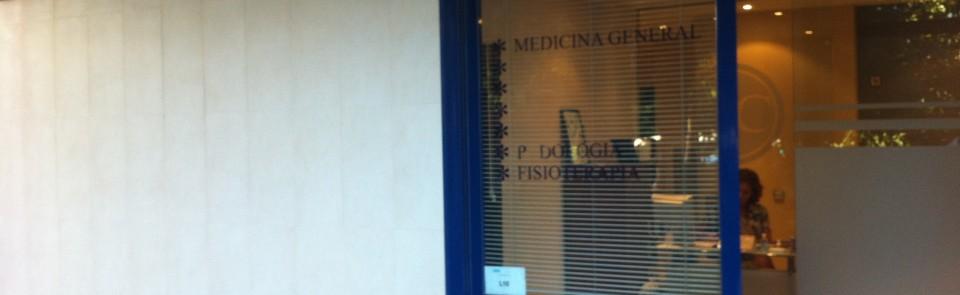 Clínica Médica - Centro estético